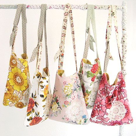 Reversible Tote Class, Downtown Cary, NC